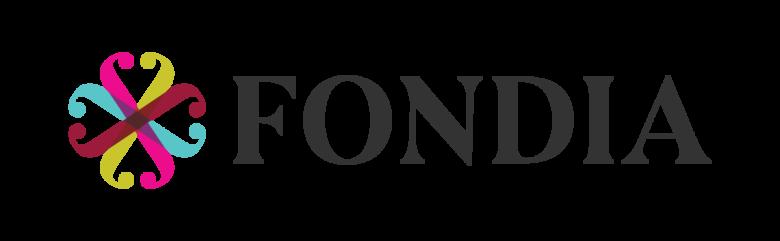 Fondia logo
