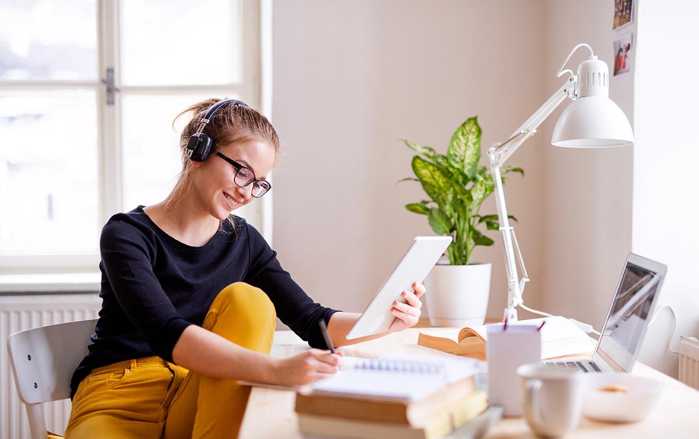 student online